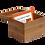 Thumbnail: Seed Card Box