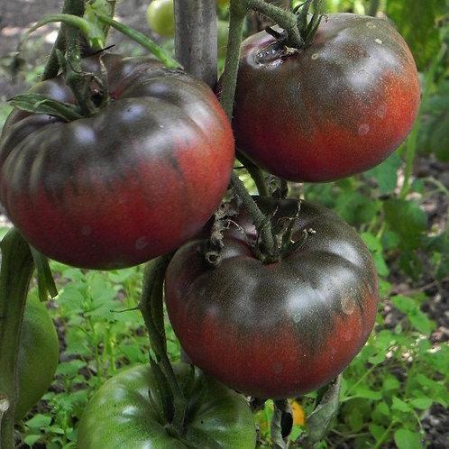 Black Krim Tomato 30 Seeds
