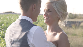wedding film dorset