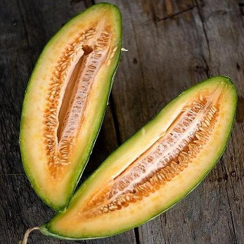 Banana Cantaloupe - 30 Seeds