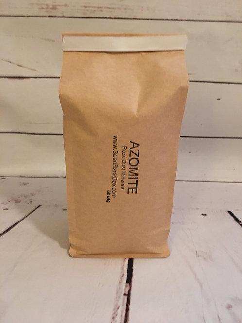 AZOMITE, Granular 5lb Bag