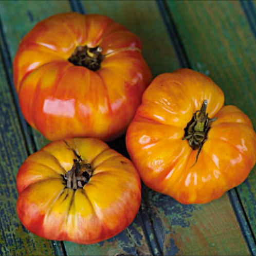 Pineapple Tomato - 50 Seeds