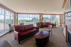 Penthouse Community Room - East