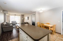 Living Area - Furnished
