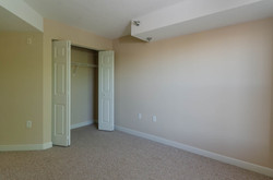 Bedroom with Closet Layout 3