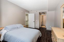 Bedroom Layout - Furnished