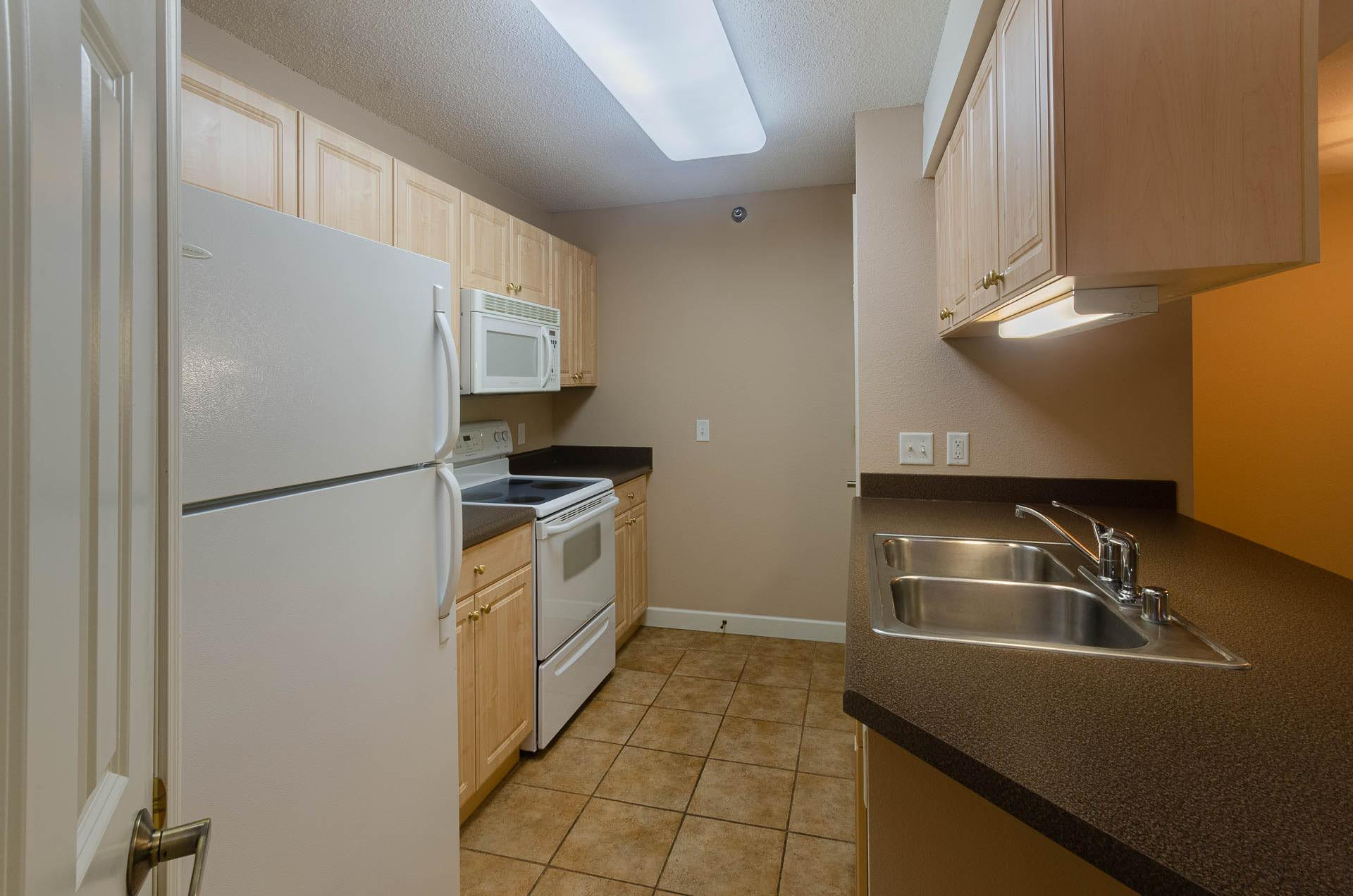Kitchen Layout 2