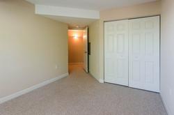 Bedroom Entrance Layout 3
