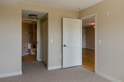 Bedroom with Private Bathroom Layout 1