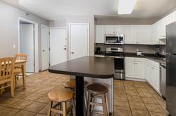 Kitchen Layout 3 - Furnished