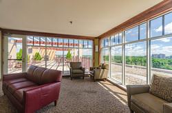 Penthouse Community Room - North