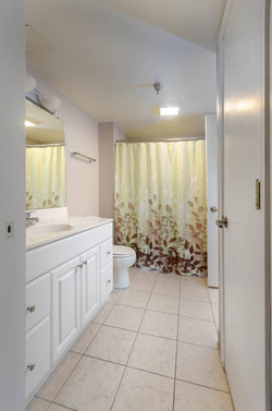 Bathroom - Furnished