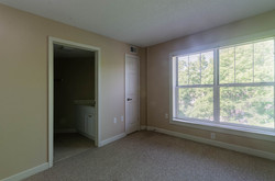 Bedroom with Private Bathroom Layout 2