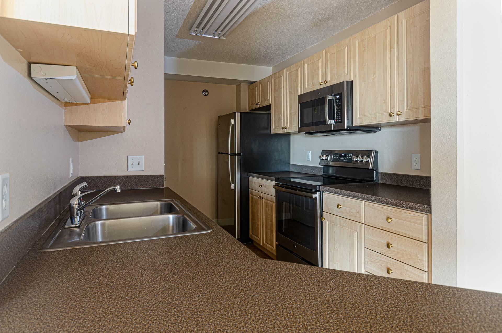 Kitchen Layout 1