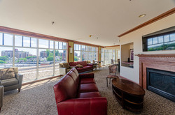 Penthouse Community Room - South