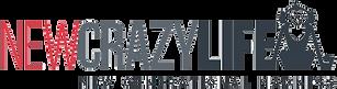 new crazy life logo