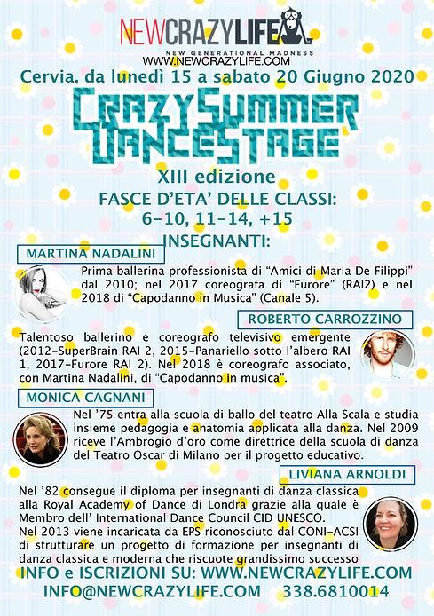 crazy summer stage 20 FRONTE.jpg_1.jpg