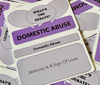 What's The Debate - Domestic Abuse