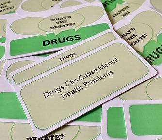 Risk: Drugs