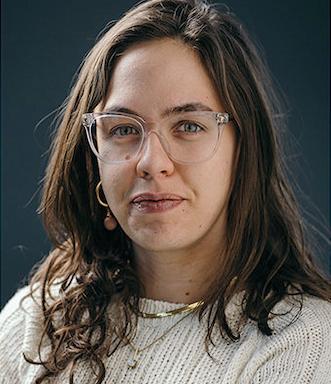 Sara Evens, CFO