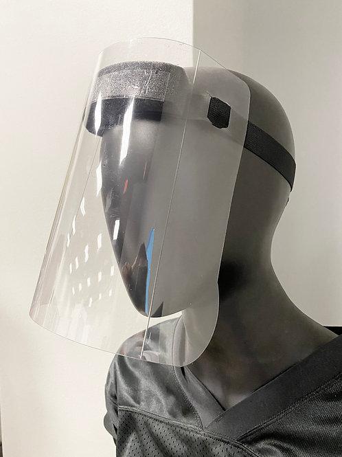 Diesel Displays Face Shield DD003m