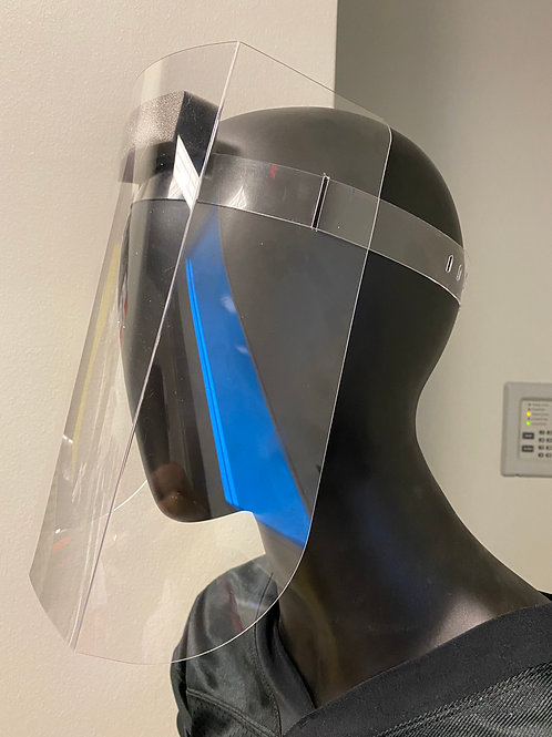 Diesel Displays Face Shield DD001