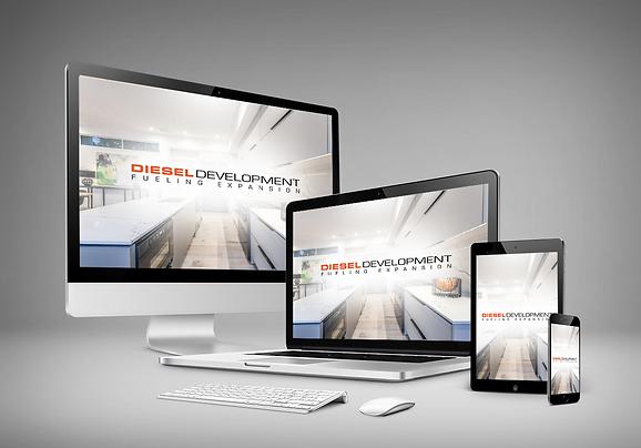 Diesel Development Connect.png
