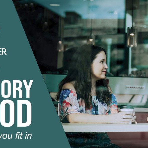 The Story of God...And How You Fit In