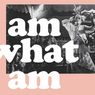 « I am what I am » | Exposition à la galerie ANIMA / Le ZO, à Nîmes (30)