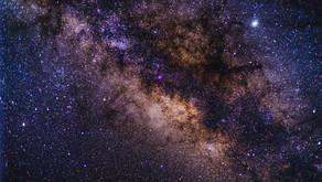 VIDEO Tutorial - Galaktisches Zentrum über Kreta