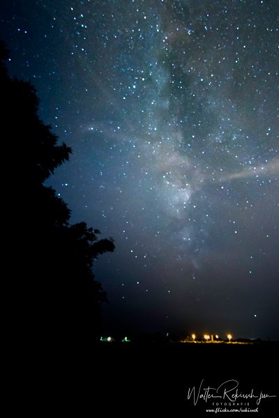 Milky Way - Pohot taken on the S5 seeing North West