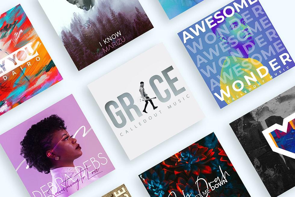 Album Music Cover Art