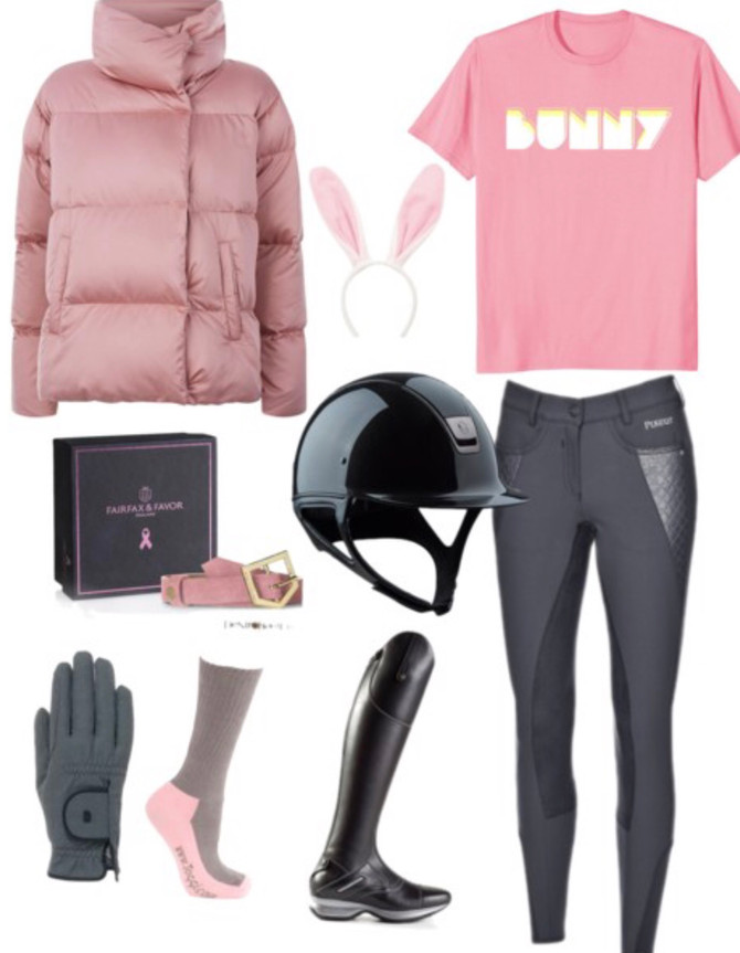 What To Wear Wednesday - Hoppy Easter
