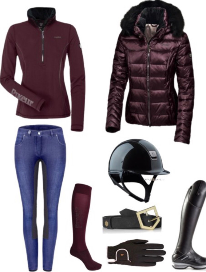 WHAT TO WEAR WEDNESDAY - A Sporty Saturday