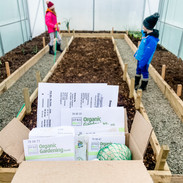 fossoway stables poly tunnel