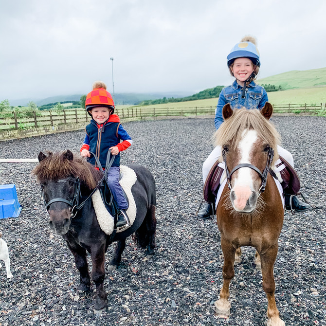 KA Kids - Pony TV for pony-mad Kids!