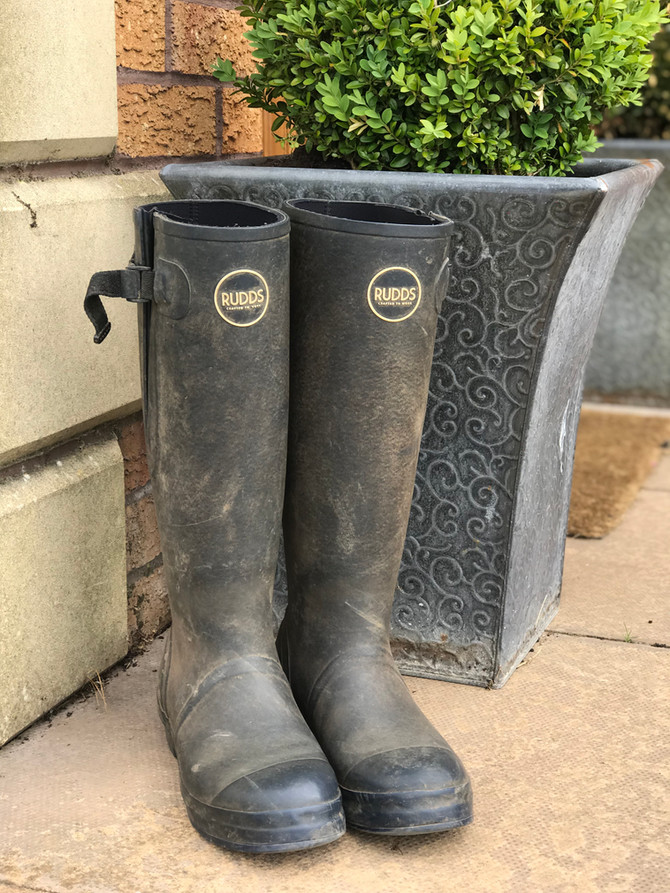 Product Of The Week - Rudds Wellies