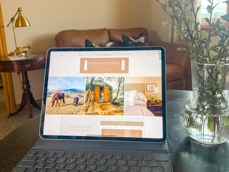 The Lodge : Working From (Your Home From) Home