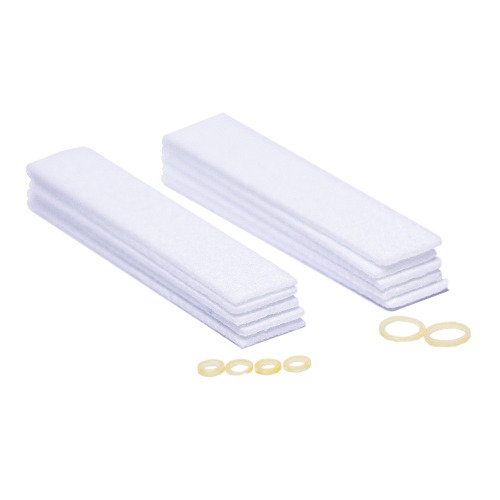 Wick & Bands (10 pack) | Heated Dispenser