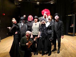 Chekhov Clown Cabaret
