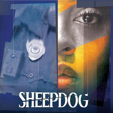 Sheepdog, World Premiere, South Coast Rep.