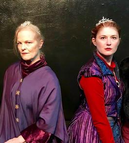 King Lear, ZJU Theatre