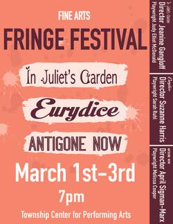 Antigone Now, Virtual production, Fine Arts Festival, Director