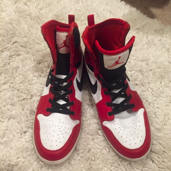 Nike Air Jordan Skinny