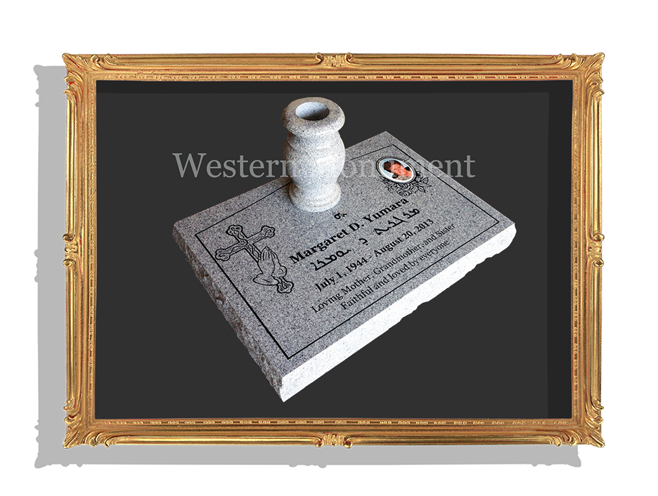 Headstone with vase .png