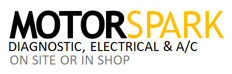 MotorSpark automotive electrical Blackburn