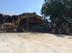 Demolition and Rolloff