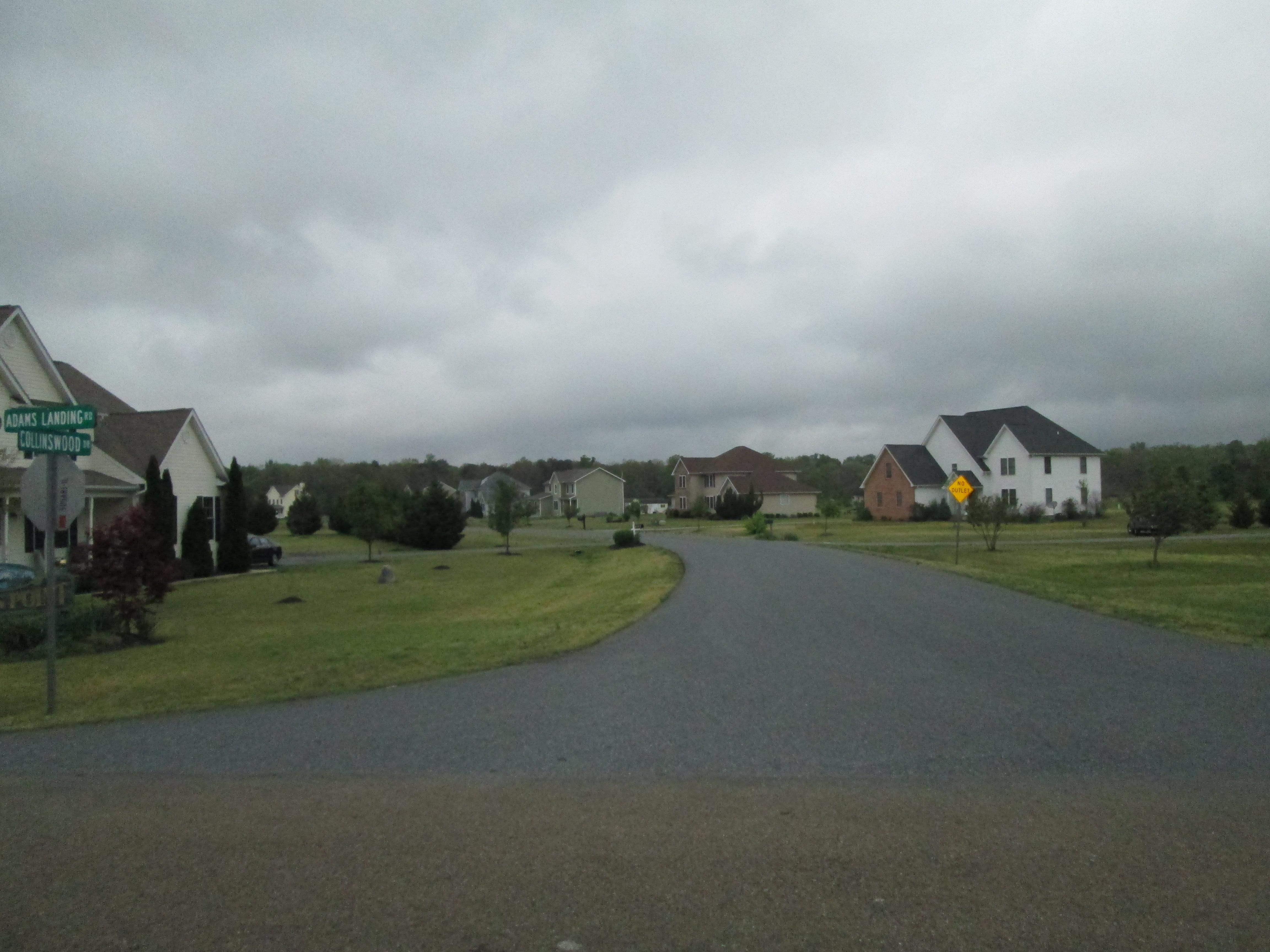 Collins Wood Drive