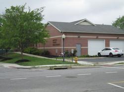 Denton Police Station