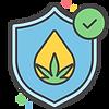 premium grade icon
